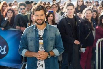 João Manzarra já tem novo programa