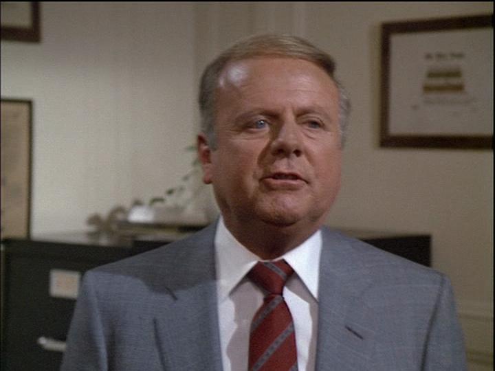 Morreu o ator Dick Van Patten (1928-2015)