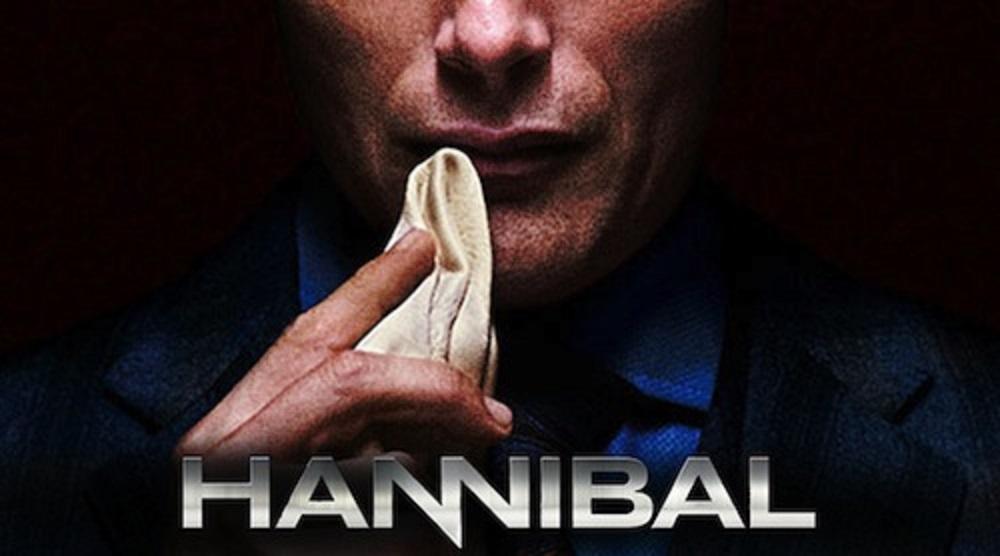 """NBC cancela série """"Hannibal"""""""