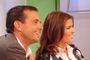 Jorge Gabriel e Sónia Araújo regressam ao horário nobre da RTP1