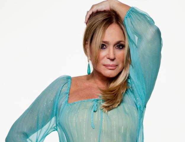 Susana Vieira nunca recusou um papel na Globo