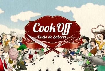 """""""Cook Off – Duelo de Sabores"""" ruma a norte"""