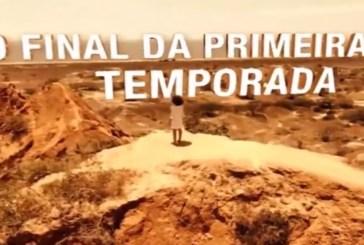 """Conheça o final da primeira temporada de """"A Única Mulher"""""""