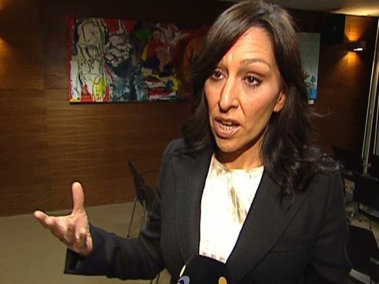 Processo contra Ana Leal foi arquivado