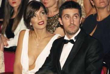 Andreia Rodrigues e Daniel Oliveira vão ser pais