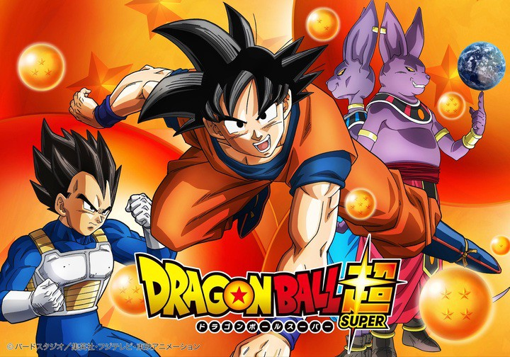 """""""Dragon Ball"""" pode estar de regresso à SIC"""