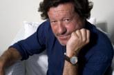 Filho de Joaquim de Almeida participa em nova novela da TVI
