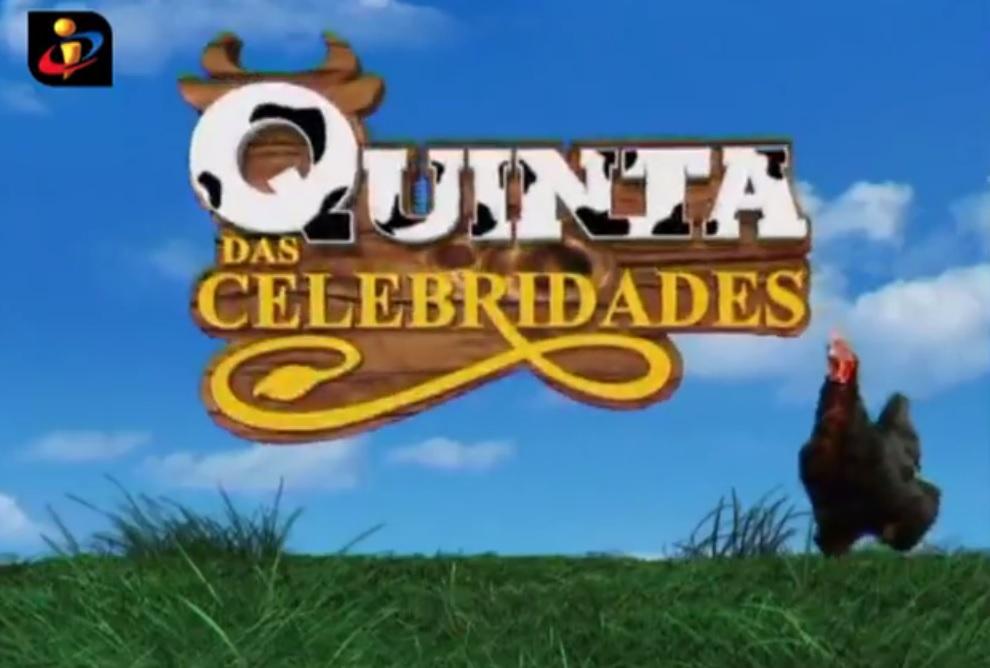"""Última Hora: TVI confirma nova edição da """"Quinta das Celebridades"""""""