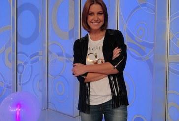 """Vanessa Oliveira assume """"Agora Nós"""" e esta foi a audiência…"""