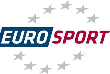 Eurosport muda de logotipo e estreia nova imagem hoje [vídeo]