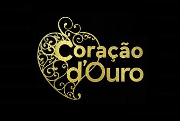 """António Camelier integra """"Coração d'Ouro"""""""