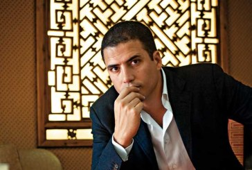 SIC já promove novo programa de Ricardo Araújo Pereira, na SIC