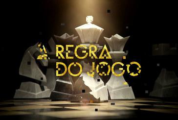 """Audiências: Saiba como estreou """"A Regra do Jogo"""""""