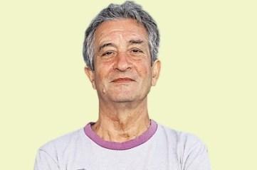 Carlos-Areia