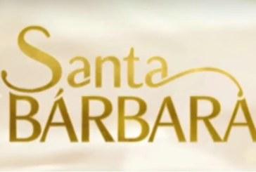 """Oficial: TVI já anuncia data de estreia de """"Santa Bárbara"""". Veja o vídeo!"""