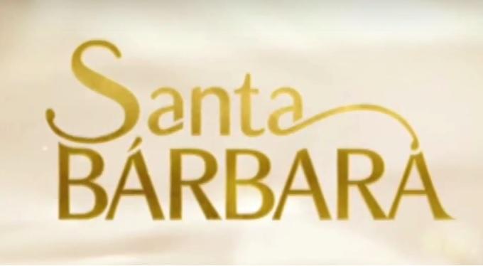 "Saiba quem vai dar voz ao genérico de ""Santa Bárbara"" [vídeos]"