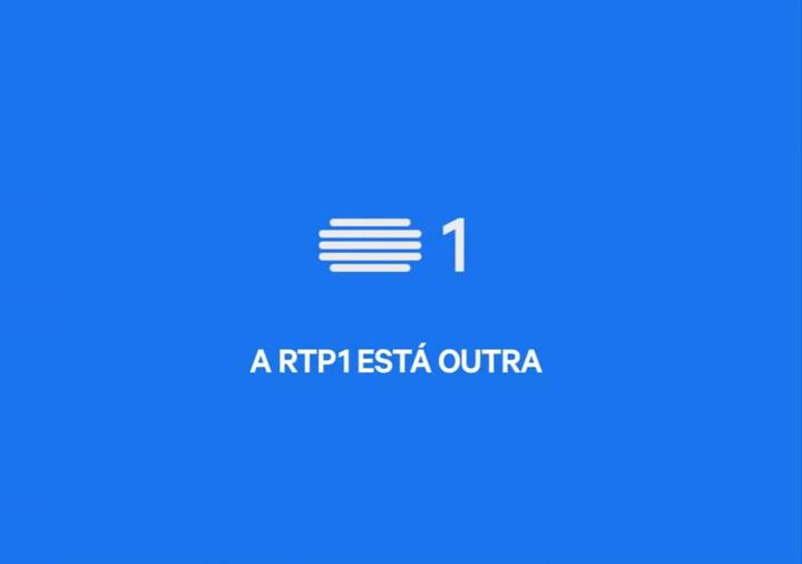RTP1 com emissão especial em dia de aniversário
