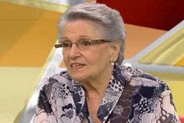 Morreu a atriz e fadista Deolinda Rodrigues (1924-2015)
