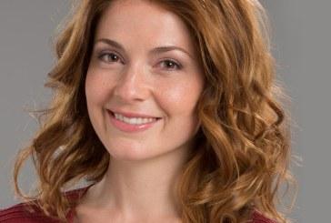 Gabriela Barros elogia Manuela Couto