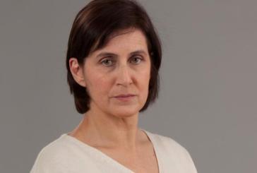 Suzana Borges regressa à ficção da TVI