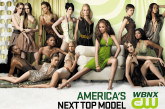 "CW cancela o reality show ""America's Next Top Model"""