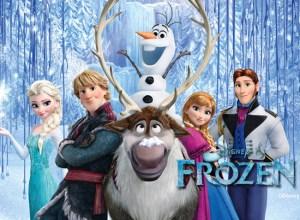 Frozen SIC
