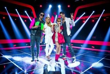 """""""The Voice Portugal"""" despede-se com o melhor resultado de sempre"""