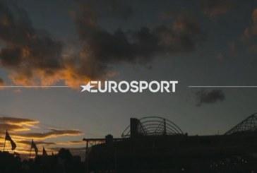 Europeu de Ralis acelera nos Açores… e na Eurosport