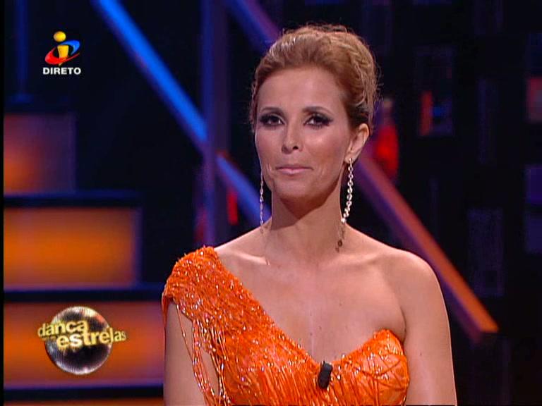 """Cristina Ferreira reage ao adiamento do """"Dança com as Estrelas 4"""""""