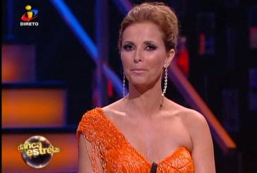 Cristina Ferreira aceita desafio surpreendente [vídeo]