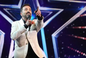 """Vanessa Oliveira justifica ausência de Marco Horácio no """"Got Talent Portugal"""""""