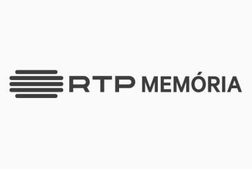 """RTP Memória volta a emitir a novela """"Palavras Cruzadas"""""""