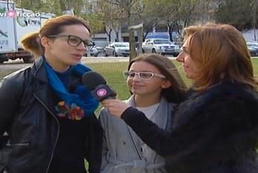 """Susana Arrais elogia participação da filha em """"A Única Mulher"""""""