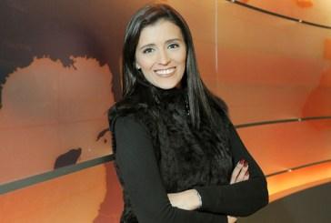 Ana Lourenço analisa convites de outros canais