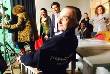 Morreu o realizador Fernando Ávila (1955-2016)