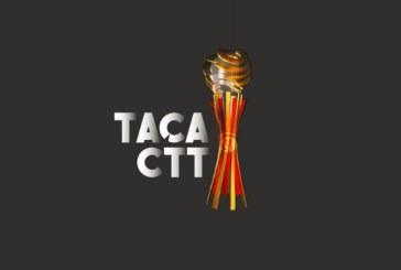 """Final da """"Taça CTT"""" lidera audiências deste sábado"""
