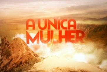 """""""A Única Mulher"""" vê """"Rainha das Flores"""" aproximar-se… só aproximar-se!"""