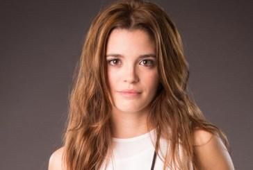 Joana Ribeiro vai ser 'a herdeira' de