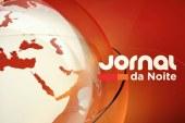 """""""Jornal da Noite"""" dispara e bate nos 16 pontos de rating"""