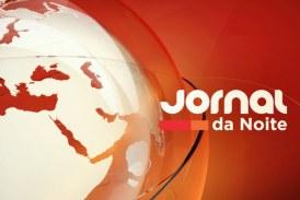 """Audiências: """"Jornal da Noite"""" lidera e tem pico mais visto do dia"""