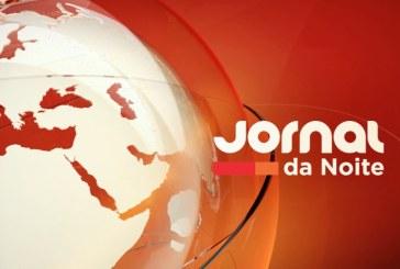 """""""Jornal da Noite"""" lidera tabela de audiências… ao domingo"""