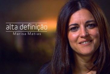 """Marisa Matias é a próxima convidada do """"Alta Definição"""""""