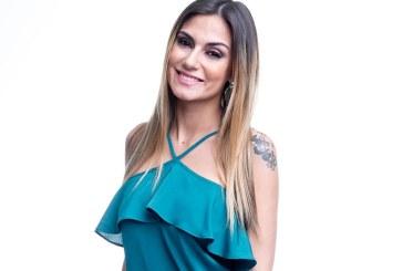 """Liliana conquista o terceiro lugar em """"A Quinta: O Desafio"""""""