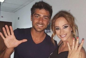 """Desentendimentos entre Sara Prata e Lourenço Ortigão, leva TVI a mudar o rumo das suas personagens em """"A Única Mulher"""""""