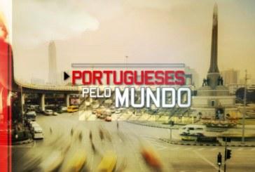 """""""Portugueses Pelo Mundo"""" vai esta semana até Riga"""