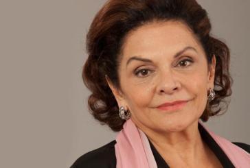 Rita Ribeiro regressa à ficção nacional