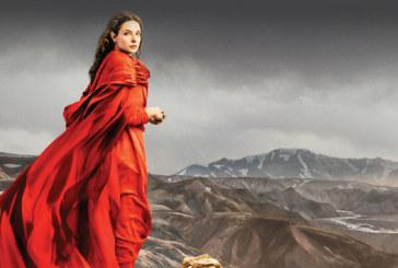 """""""A Tenda Vermelha"""" agarra a liderança na tarde da SIC"""