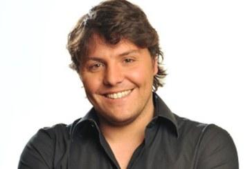 César Mourão regressa à SIC para novo projeto
