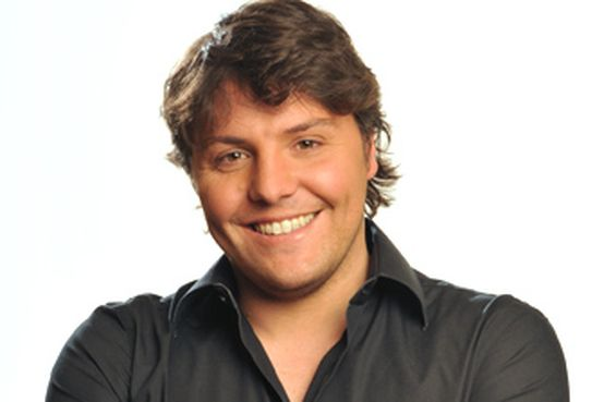 César Mourão