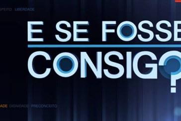"""Carlão e Boss AC cantam genérico de """"E Se Fosse Consigo?"""" [vídeo]"""